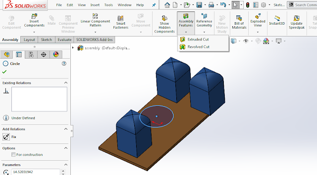 SOLIDWORKS Tips: Better Understanding of Assembly | Part 2