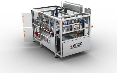 ABCO Automation, Inc.