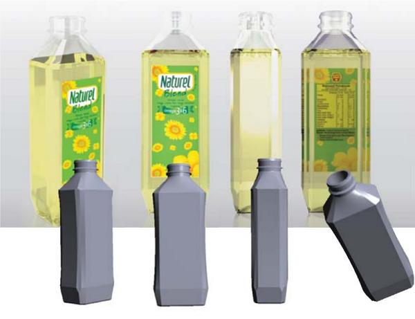 Lam Soon Edible Oils Sdn Bhd