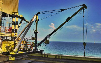 Thunder Cranes Sdn Bhd