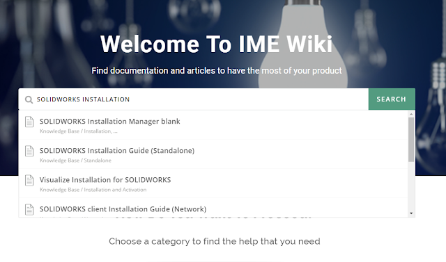 IME Wiki – We make tech work for you
