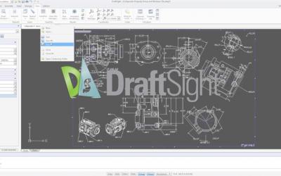 Choosing your Draftsight