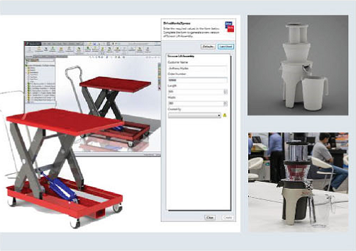 Automate Your Design And Market Faster With SOLIDWORKS
