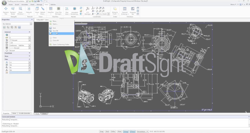 Draftsight 2020 Packages That You Might Want To Consider
