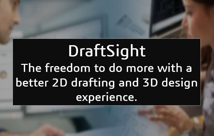 DraftSight is not free anymore but worth every penny!