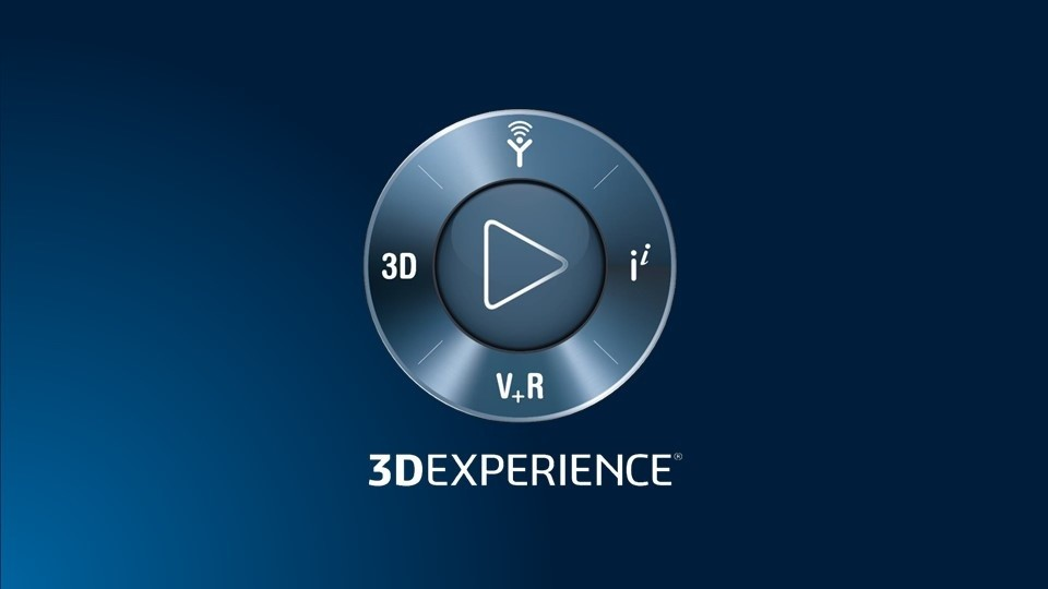 Getting started with 3DEXPERIENCE platform