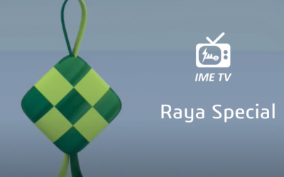 Design your own Ketupat with 3DEXPERIENCE 3D Sculptor and 3D Creator!